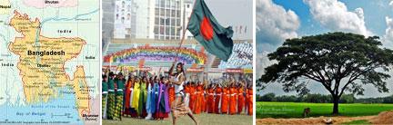 Khulna en Bangladesh